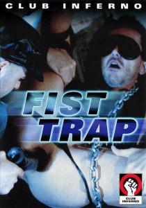Fist Trap DVD (S)