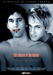 The Silence of the Twinks part 1 DVDR (NC)