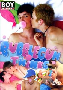 Bubblegum Twinks DVDR (NC)