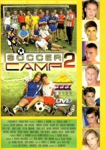 Soccer Camp 2 DVDR (NC)