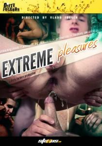 Extreme Pleasures DVDR (NC)