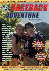 Bareback Adventure DVDR (NC)