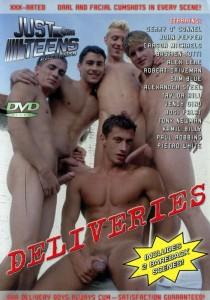 Deliveries DVDR (NC)