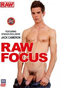 Raw Focus DVDR (NC)