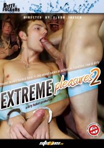 Extreme Pleasures 2 DVDR (NC)