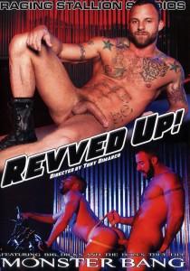 Revved Up! (Raging Stallion) DVD (S)