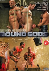 Bound Gods 19 DVD (S)