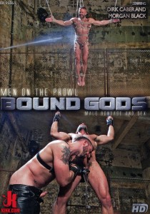 Bound Gods 20 DVD (S)
