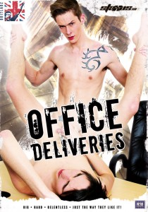 Office Deliveries DVDR (NC)