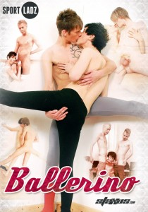 Ballerino DVDR (NC)