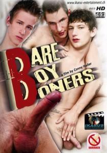 Bare Boy Boners DVDR (NC)
