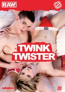 Twink Twister DVDR (NC)