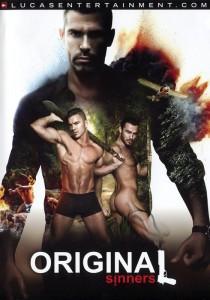 Original Sinners DVD