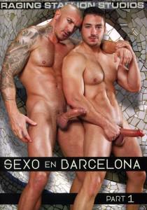 Sexo En Barcelona DVD (S)