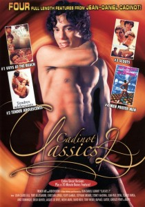 Cadinot Classics 2 DVD