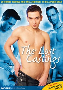The Lost Castings DVD