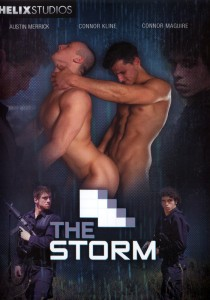 The Storm DVD (S)