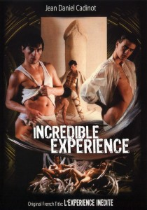 Incredible Experience DVD (NC)