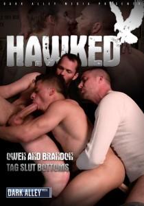 Hawked DVD (NC)