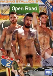 Open Road 2 DVD (S)