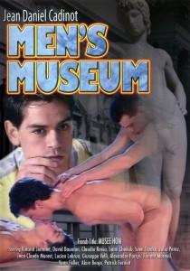 Men's Museum DVD (S)