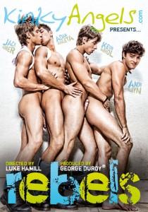 Rebels DVD (S)