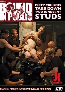 Bound In Public 55 DVD (S)