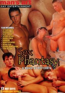 Sex Phantasy DVD (NC) (S)
