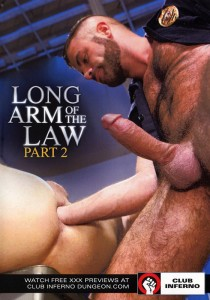 Long Arm Of The Law Part 2 DVD (S)