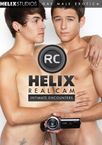 Helix Real Cam - Intimate Encounters DVD (S)