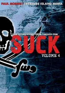 Suck Volume 4 DVD (S)