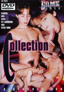 Game Boys Collection 1 DVDR (NC) (no cover)