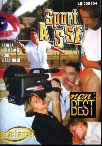 Sport Asse DVDR (NC)