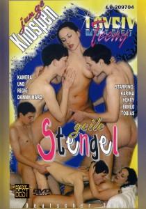 Geile Stengel DVD