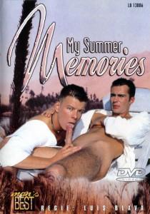 My Summer Memories DVDR