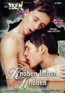 Knaben Lieben Knaben DVDR (NC)
