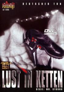 Lust in Ketten DVDR (NC)