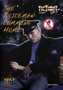 The Policeman Cumming Home DVDR (NO COVER) (NC)