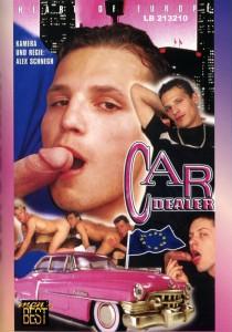 Car Dealer DVDR (NC)