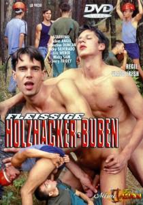 Fleissige Holzhacker-Buben DVDR