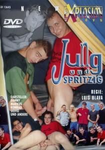 Jung und Spritzig DVDR