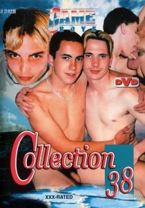 Game Boys Collection 38 DVDR (NC)