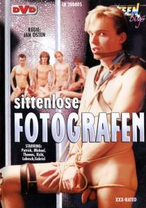 Sittenlose Fotografen DVDR (NC)