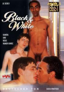 Black And White DVD (NC)