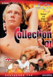 Mega Boys Collection 01 DVDR (no cover) (NC)