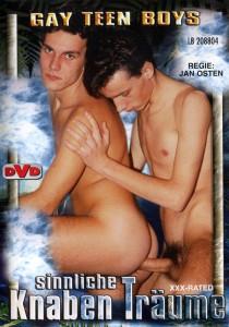 Sinnliche Knaben Traume DVDR