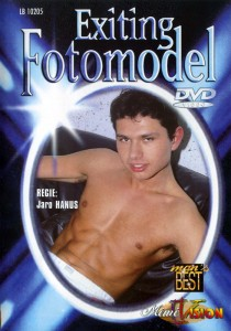 Exiting Fotomodel DVDR
