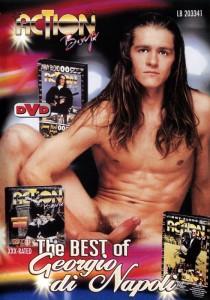 The best of Georgio di Napoli DVDR (NC)