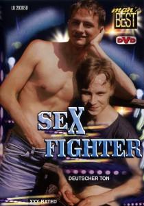 Sex Fighter DVDR (NC)