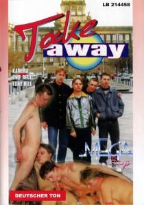 Take Away DVDR (NC)